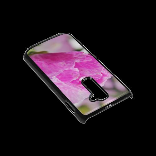 Musk Mallow Hard Case for LG G2