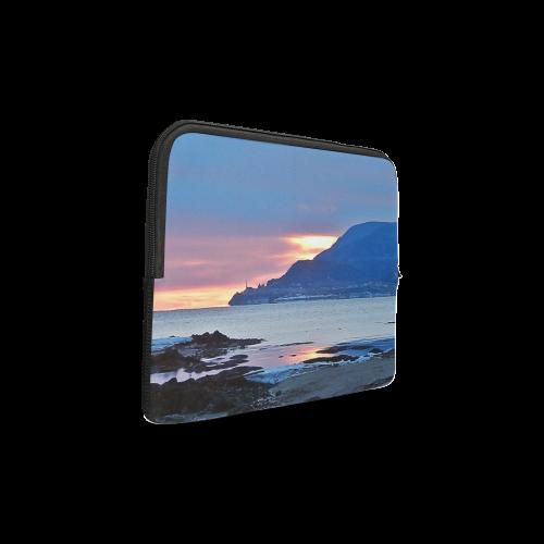 Sunrise in Tourelle Macbook Air 11''