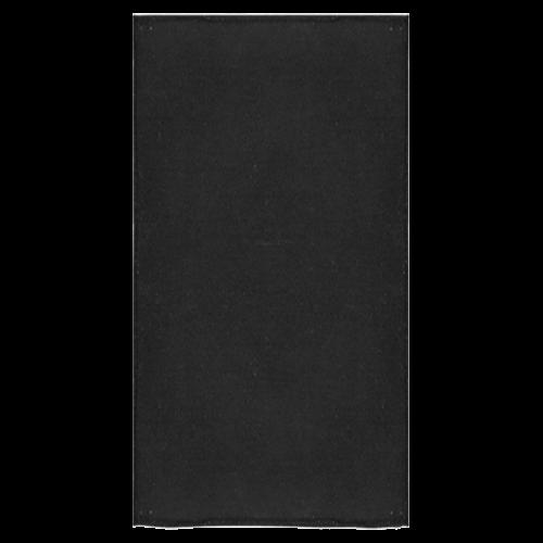 "black and white Skull Bath Towel 30""x56"""