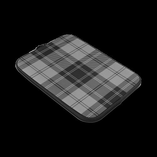 Douglas Tartan Custom Laptop Sleeve 14''
