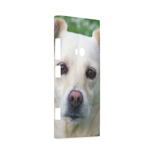 Dog face close-up Hard Case for Nokia Lumia 920