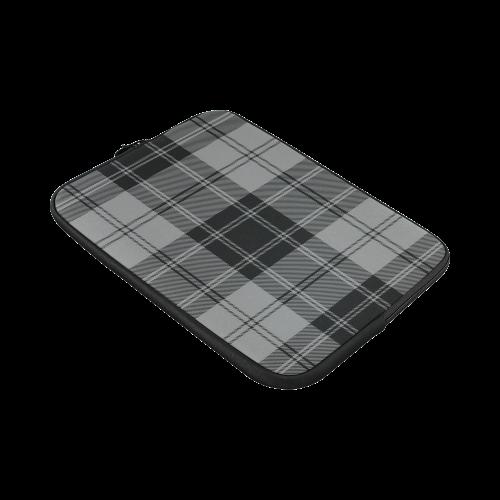 Douglas Tartan Custom Laptop Sleeve 15''