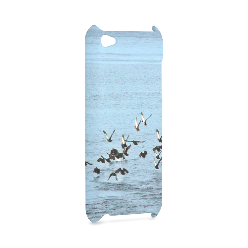 Flock Off Hard Case for iPod Touch 4