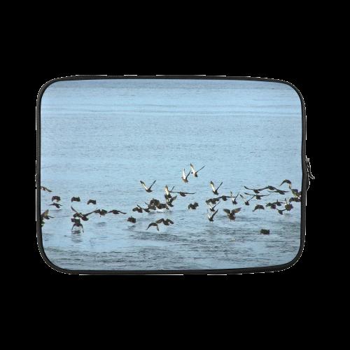 """Flock Off Custom Sleeve for Laptop 15.6"""""""