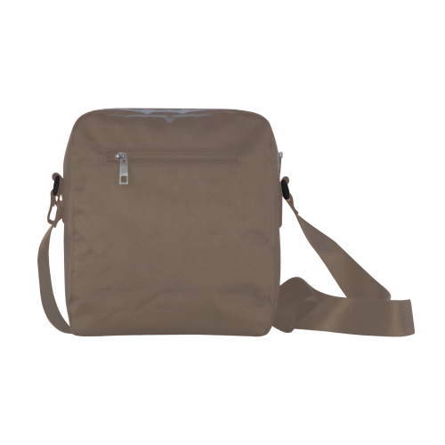 The Elephant Crossbody Nylon Bags (Model 1633)