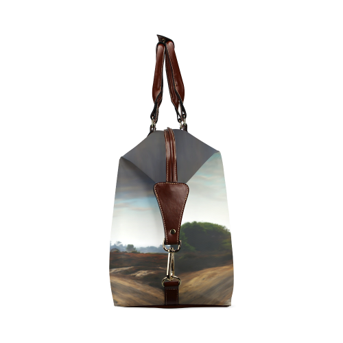 The Elephant Classic Travel Bag (Model 1643)
