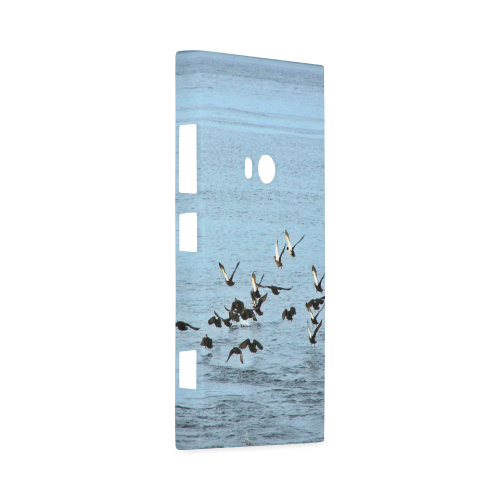 Flock Off Hard Case for Nokia Lumia 920