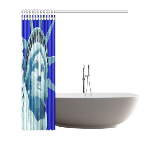 "Liberty20150404 Shower Curtain 72""x72"""