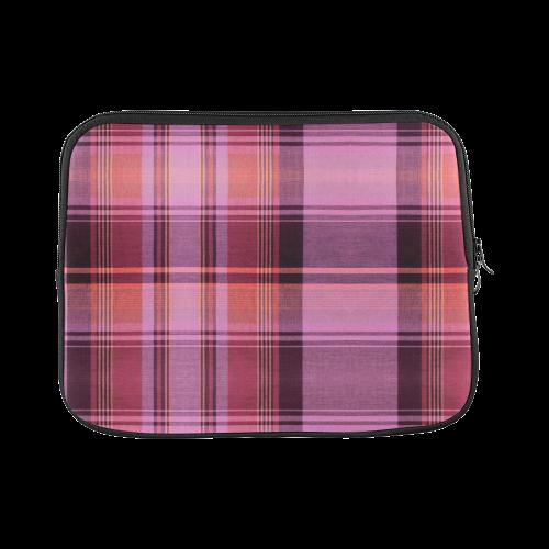 PINK PLAID Macbook Pro 11''