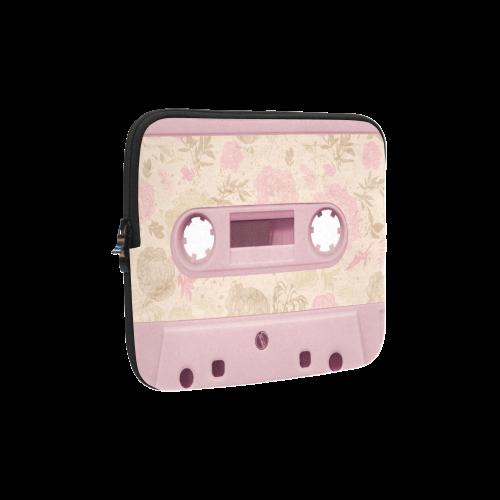 Retro Vintage Floral Pastel Pink Cassette Tape Microsoft Surface Pro 3/4(Slim)