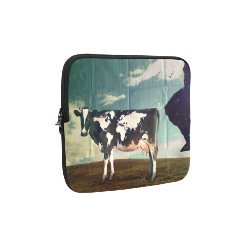 Surreal Bovine World Atlas Microsoft Surface Pro 3/4(Slim)