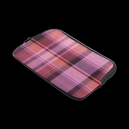 PINK PLAID iPad mini