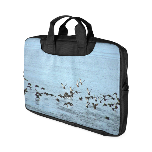 """Flock Off Macbook Air 15""""(Two sides)"""