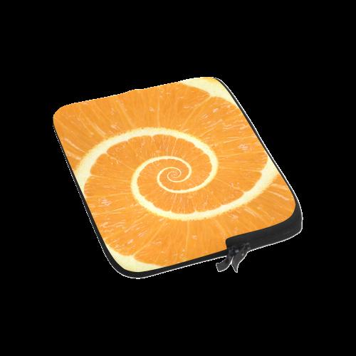 Citrus Orange Spiral Droste Microsoft Surface Pro 3/4(Slim)