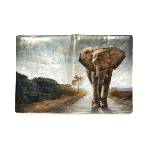 The Elephant Custom NoteBook B5
