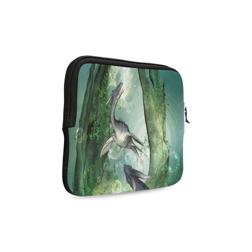 Awesome Seadragon iPad mini