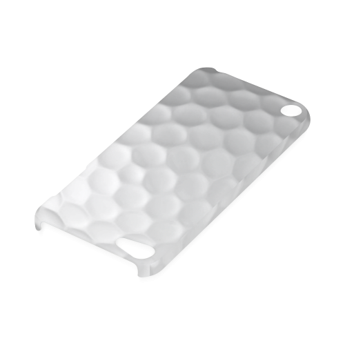 golf ball dimples Hard Case for iPod Touch 5