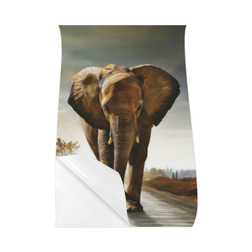 The Elephant Poster 23*36