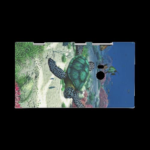 Sea Turtle Hard Case for Nokia Lumia 920