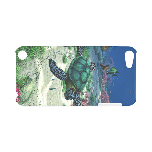Sea Turtle Hard Case for iPod Touch 5