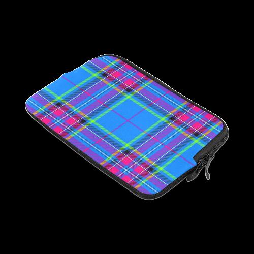TARTAN-BLUE iPad mini