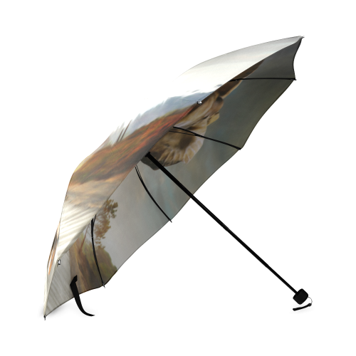 The Elephant Foldable Umbrella