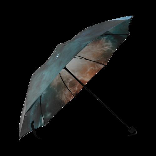 The universe Foldable Umbrella (Model U01)