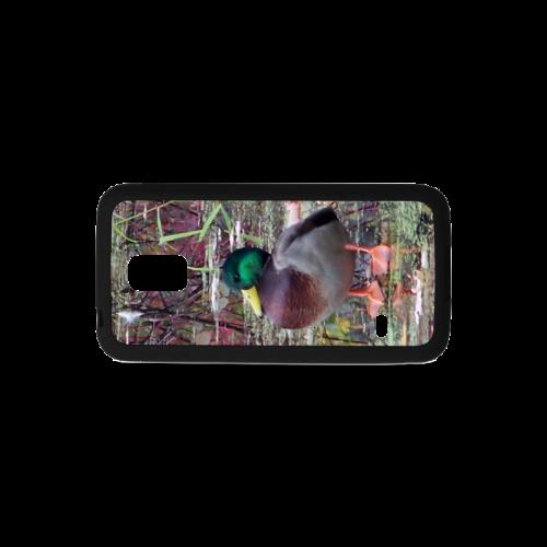 Mallard Drake Rubber Case for Samsung Galaxy S5 mini