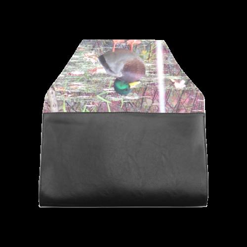 Mallard Drake Clutch Bag (Model 1630)