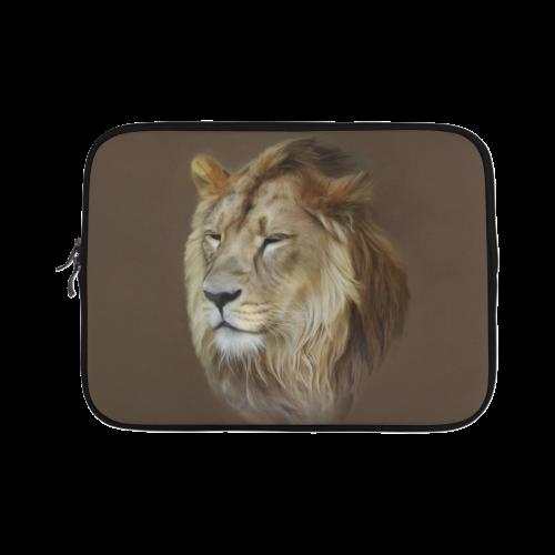 A magnificent painting Lion portrait Microsoft Surface Pro 3/4