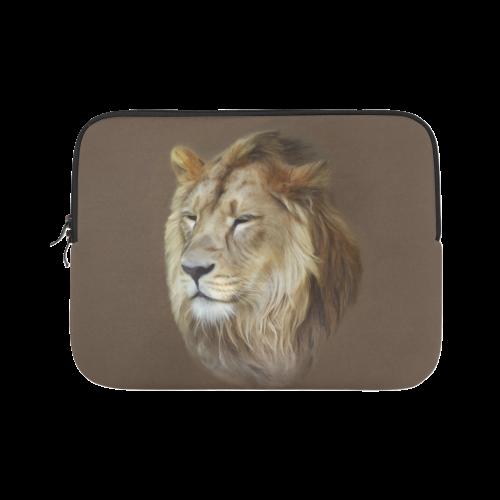 A magnificent painting Lion portrait Microsoft Surface Pro 3/4(Slim)