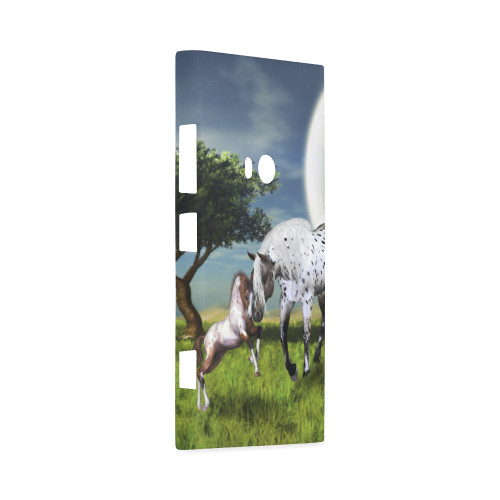 Horses Love Forever Hard Case for Nokia Lumia 920