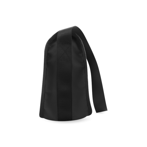 Textured retro shapes Crossbody Bags (Model 1616)