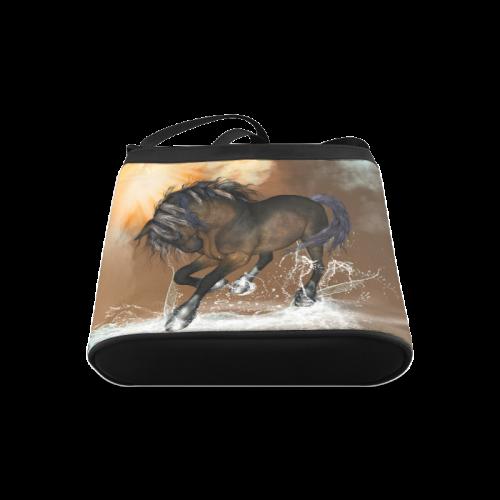 wonderful horse Crossbody Bags (Model 1613)