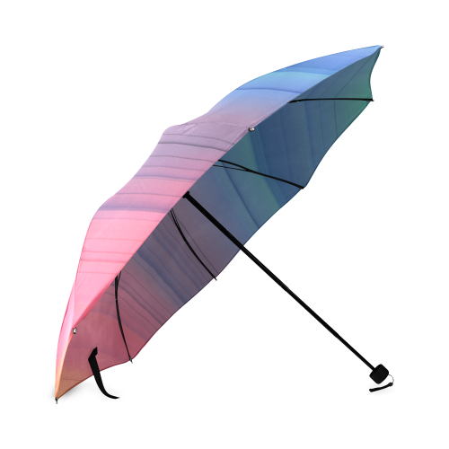 Wash Over Me Foldable Umbrella (Model U01)