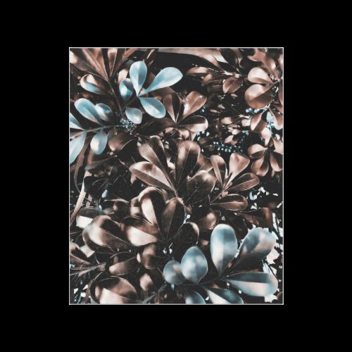 "Foliage-5 Poster 20""x24"""