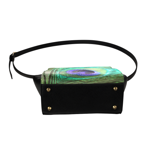Peacock20160407 Satchel Bag (Model 1635)
