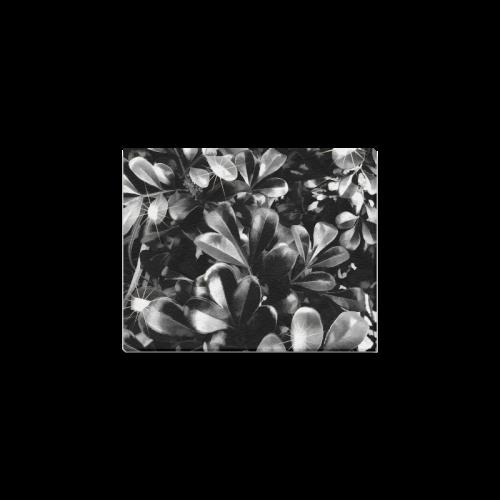 "Foliage #1 - Jera Nour Canvas Print 10""x8"""