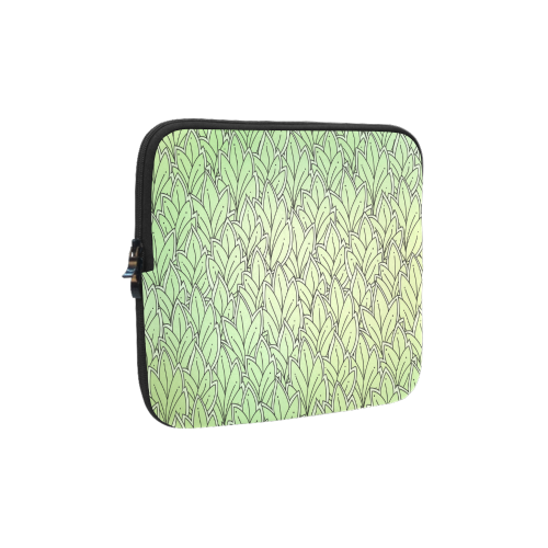 Mandy Green - Leaves Pattern Microsoft Surface Pro 3/4(Slim)