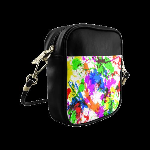 54 Sling Bag (Model 1627)