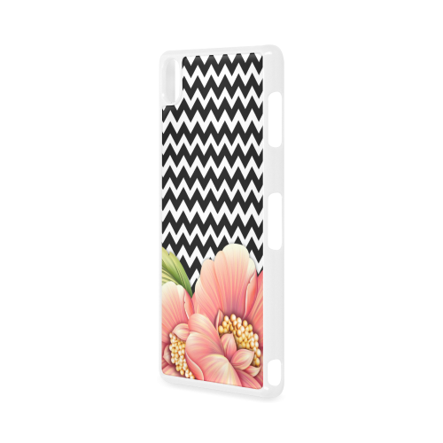 flower power Hard Case for Sony Xperia Z3