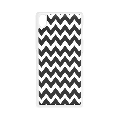 chevron Hard Case for Sony Xperia Z3