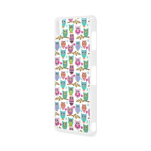 happy owls Hard Case for Sony Xperia Z3
