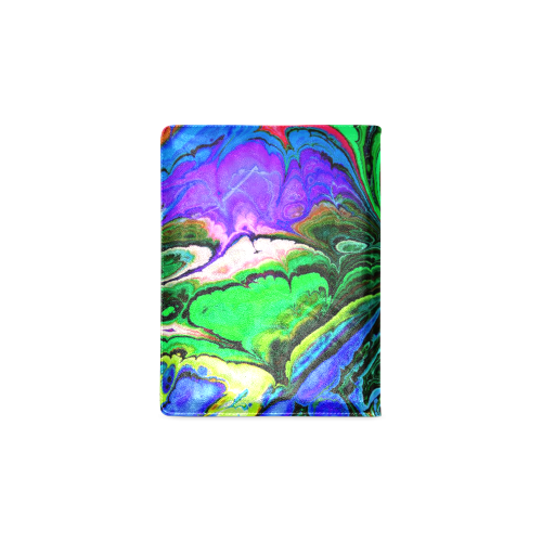 amazing fractal 416 Custom NoteBook B5
