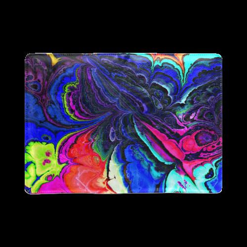 amazing fractal 416b Custom NoteBook A5