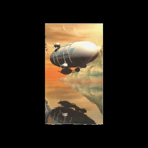 """Zeppelin Custom Towel 16""""x28"""""""