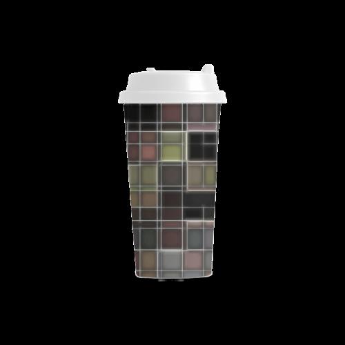 TechTile #1 - Jera Nour Double Wall Plastic Mug