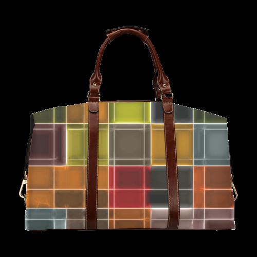 TechTile #2 - Jera Nour Classic Travel Bag (Model 1643)