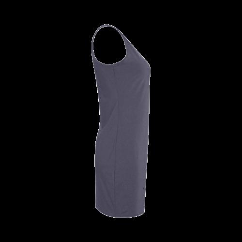 Eclipse Color Accent Medea Vest Dress (Model D06)