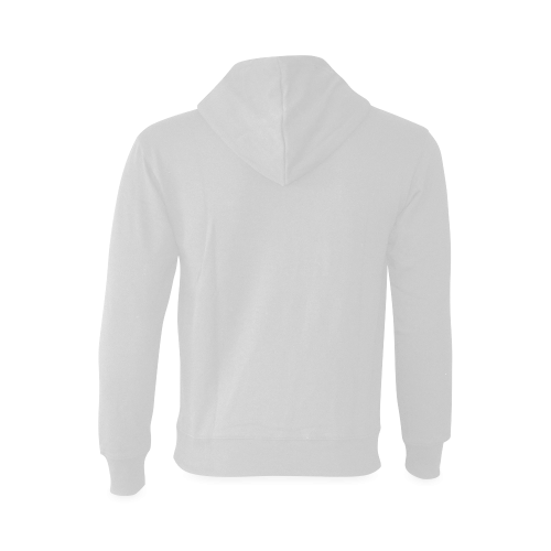 NEON Lion Gildan Hoodie Sweatshirt (Model H03)